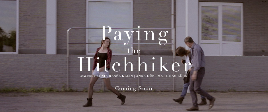 Paying the Hitchhiker